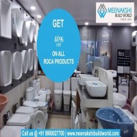 Sanitaryware dealers in Bangalore